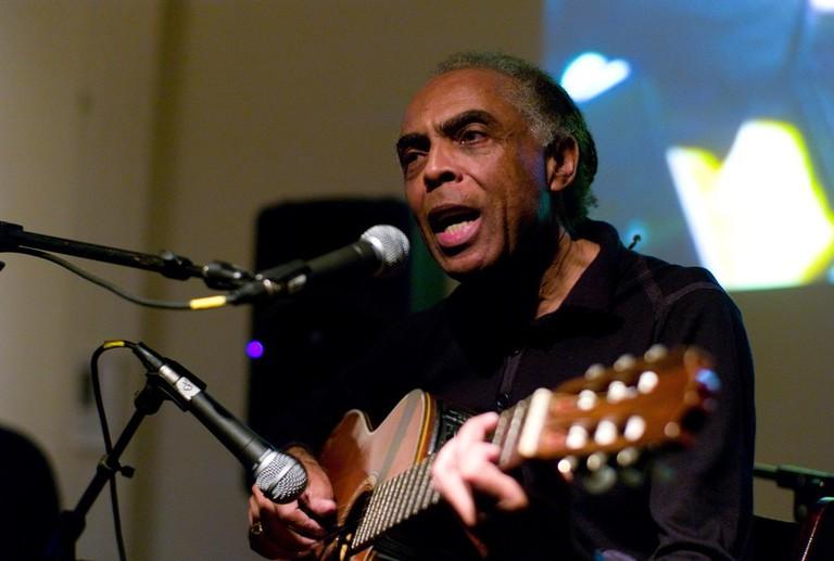 Gilberto Gil Brazil