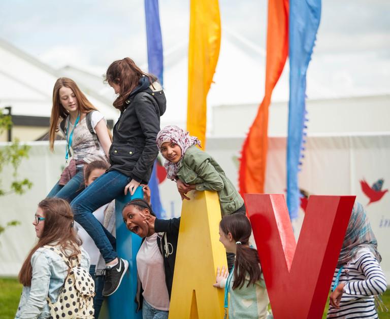 Hay Festival 2015