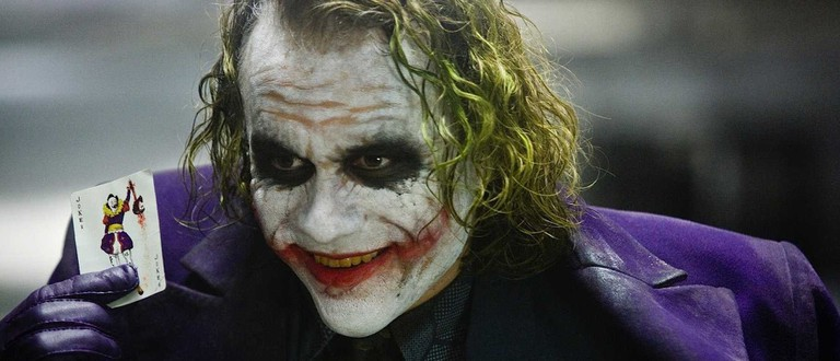 Heath Ledger almost played Batman in The Dark Knight