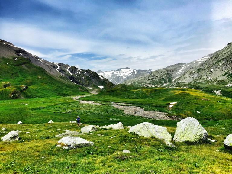 The Greina Plateau | © Chiara Assi