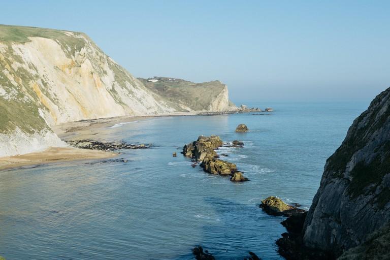 Jurassic Coast-Devon-England
