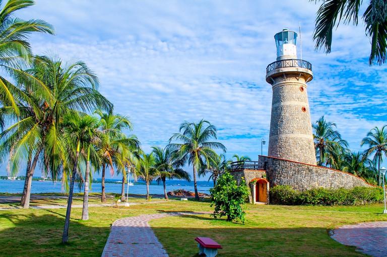 La Merced Lighthouse