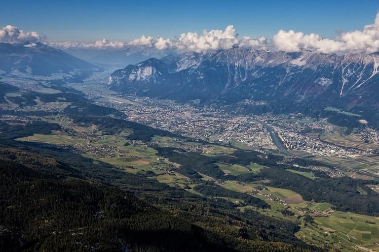 LOWRES_00000030747_Innsbruck-Blick-vom-Patscherkofel_Oesterreich-Werbung_Homberger - Edited