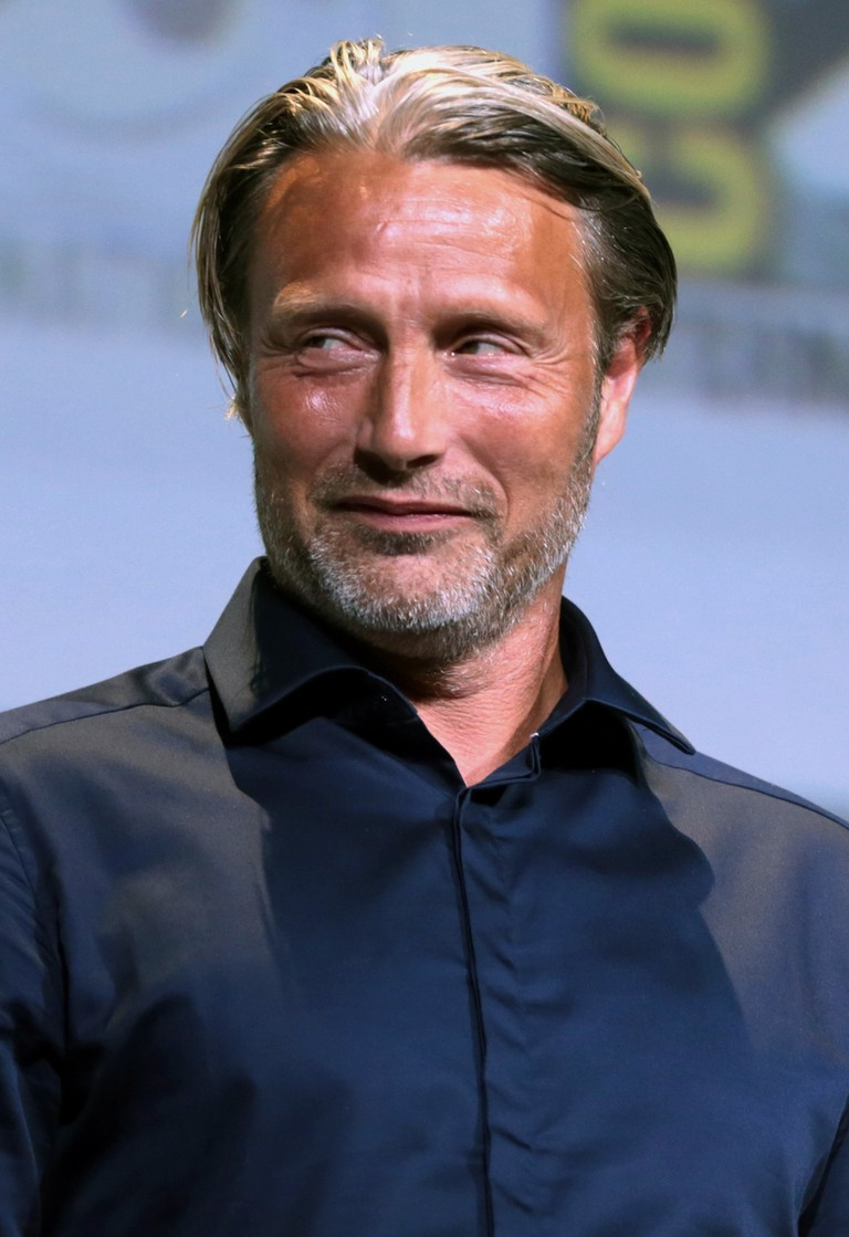 Mads_Mikkelsen Danish actor Hollywood