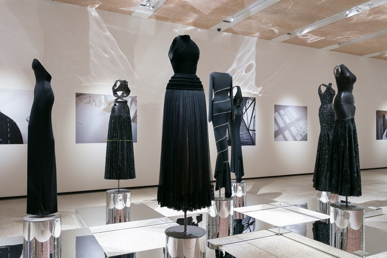 'Azzedine Alaïa: The Couturier' at the Design Museum