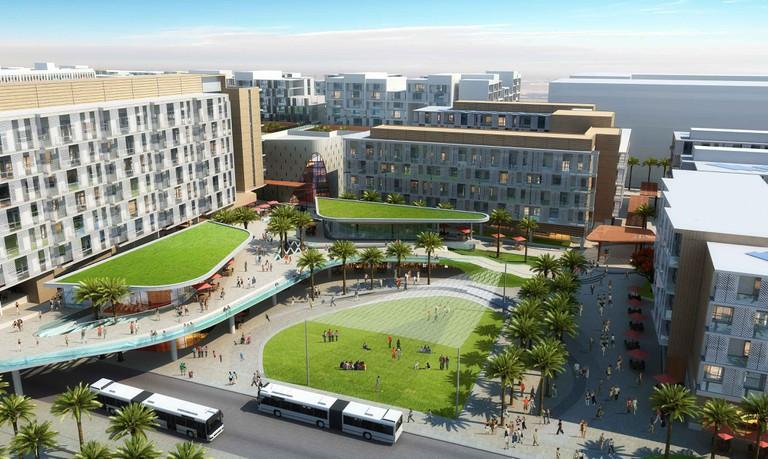masdar_neighbourhood_development_1
