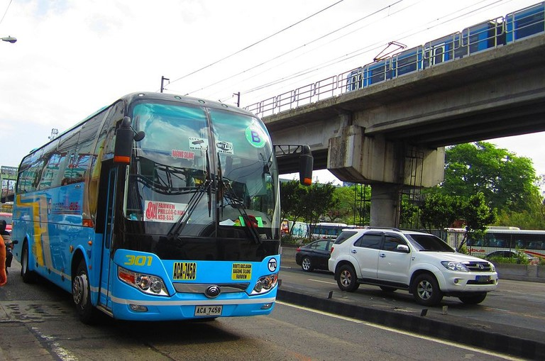 Metro_Manila_Bus_Company