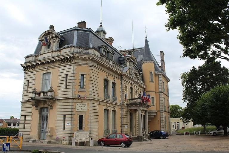 Musée souvenir français Mâcon
