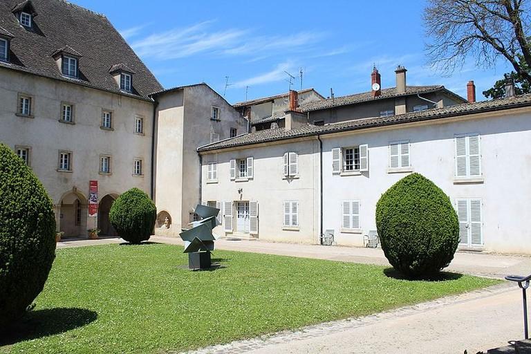 Musée_Ursulines_Mâcon