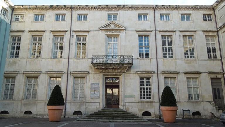 Musée du vieux Nîmes