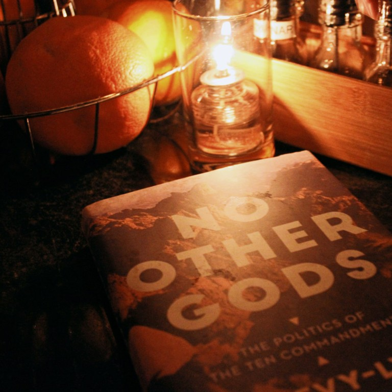 No Other Gods 2