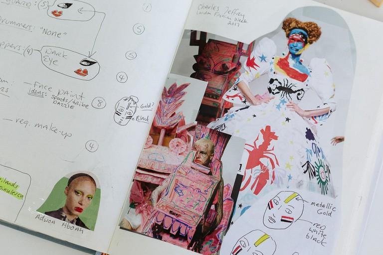 Jen Ray's ideas and inspiration