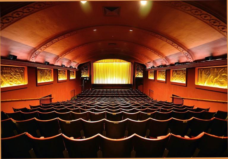 Phoenix_Auditorium