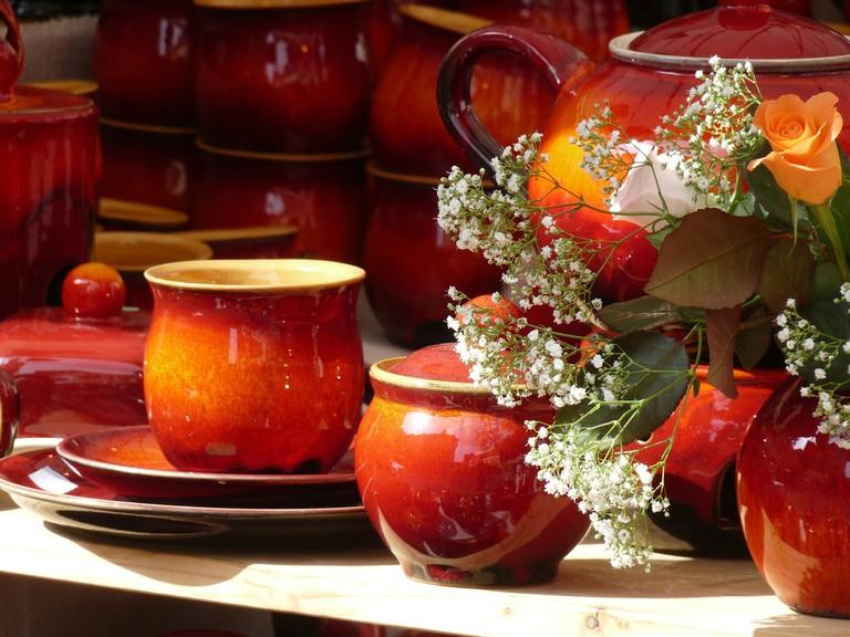 pottery-2461716_1920