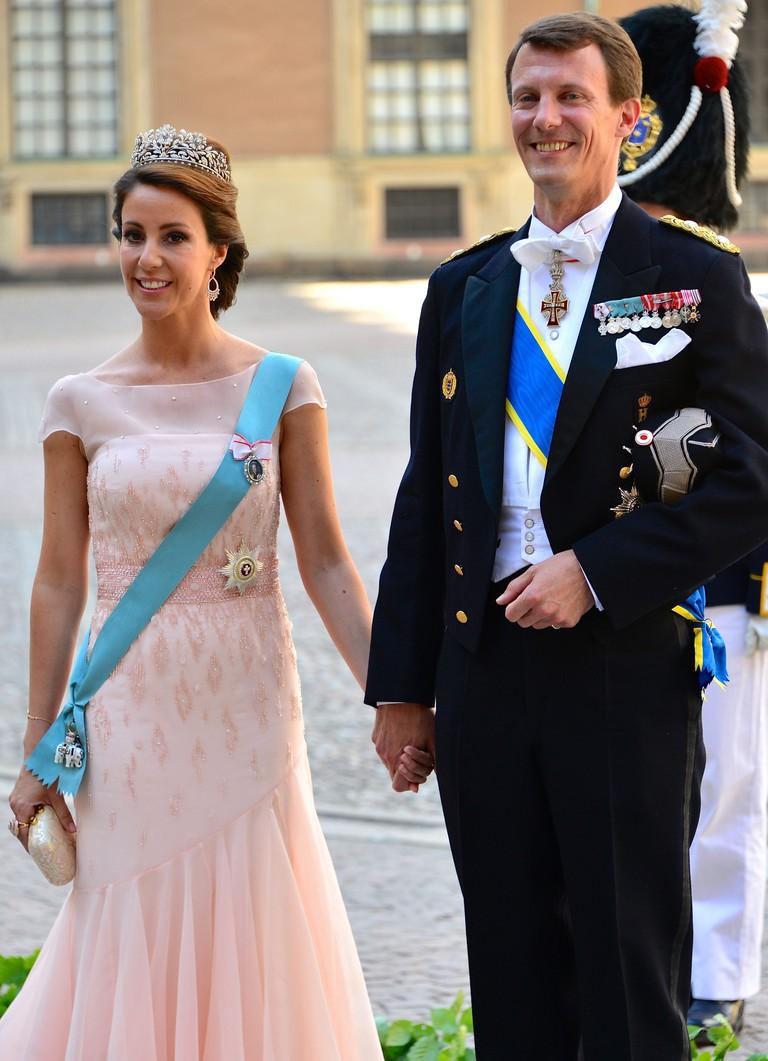Prins_Joachim_och_prinsessan_Marie_ royals