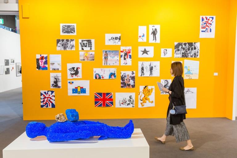 ABB17, Galleries, Annet Gelink Gallery, PR,