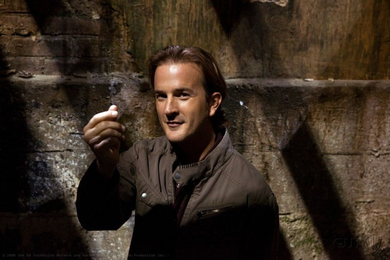 Richard Speight Jr. as Loki in CW's Supernatural © 2010 The CW Network, LLC./Photo by Michael Courtney, Courtesy of IMDB