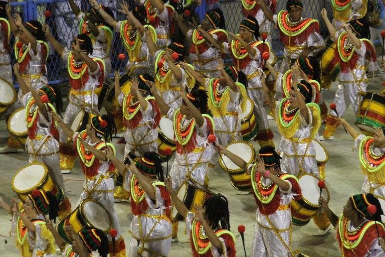 Festivites of Carnaval
