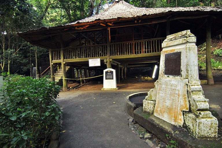 Rizal Shrine in Dapitan City