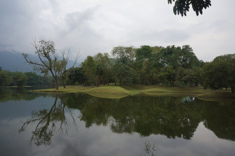 A great place to unwind and relax in Taiping