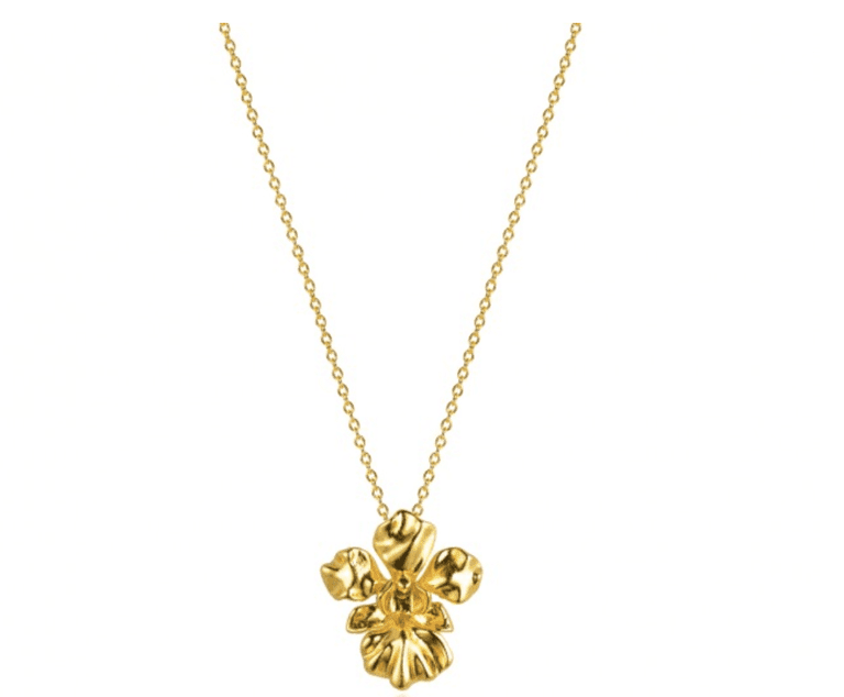 Vanda Miss Joaquim necklace