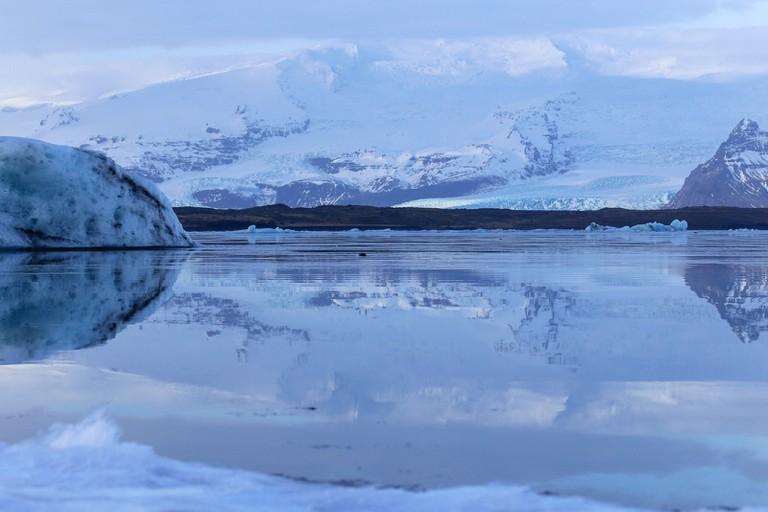 Jökulsárlón-Iceland Golden Circle Tour-Iceland