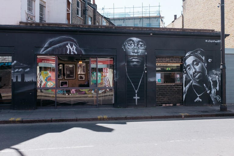Brixton-London-England-Rojee