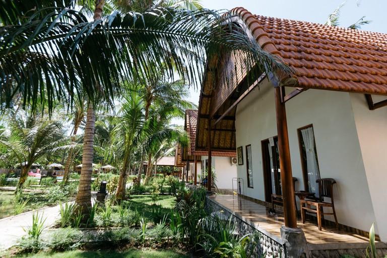 Hotel-Nusa Pedia-Indonesia