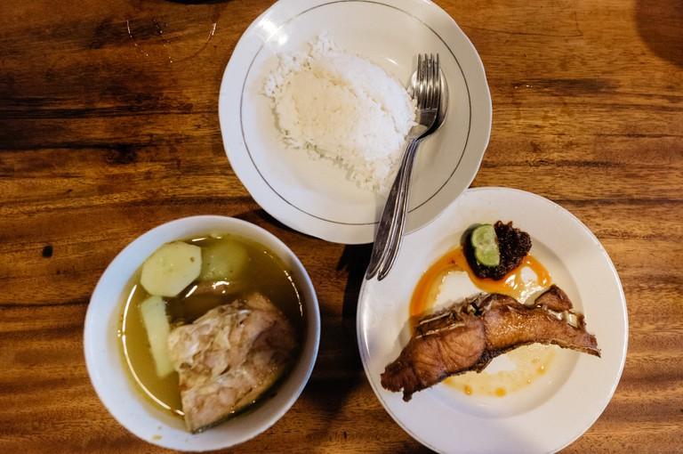 Mak Beng Restuarant Sanur-Nusa Pedia-Indonesia