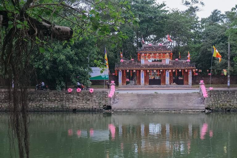 VESAK-HUE-VIETNAM