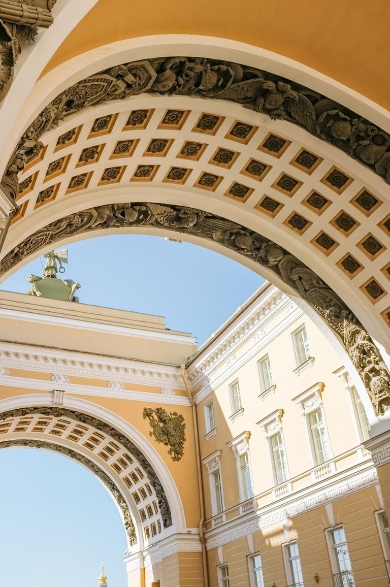 CORINTHIA-ST.PETERSBURG-RUSSIA