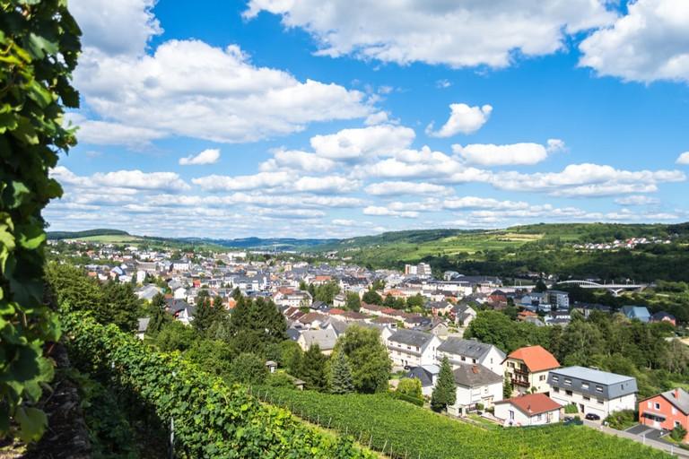 Grevenmacher, Luxembourg