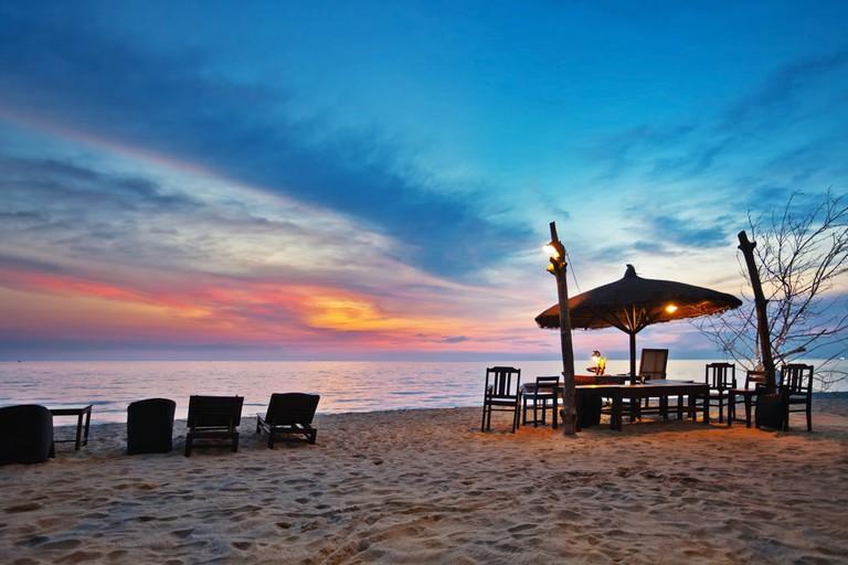 Phu Quoc Island in Vietnam