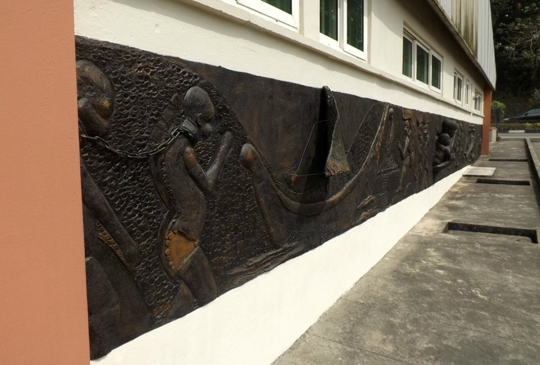 slave museum calabar