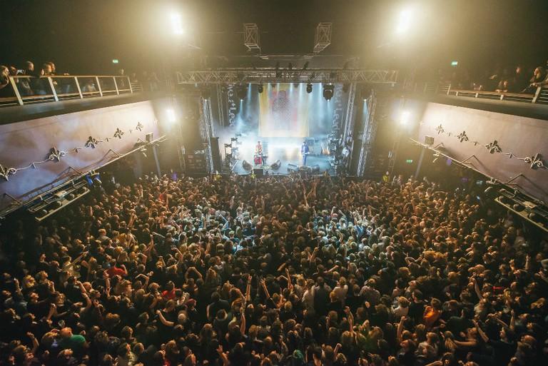 Live At Leeds Music Festival