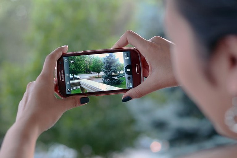 Taking and sharing photos of people, accidents and restricted buildings can result in extremely harsh punishments from heavy fines and imprisonment to deportation