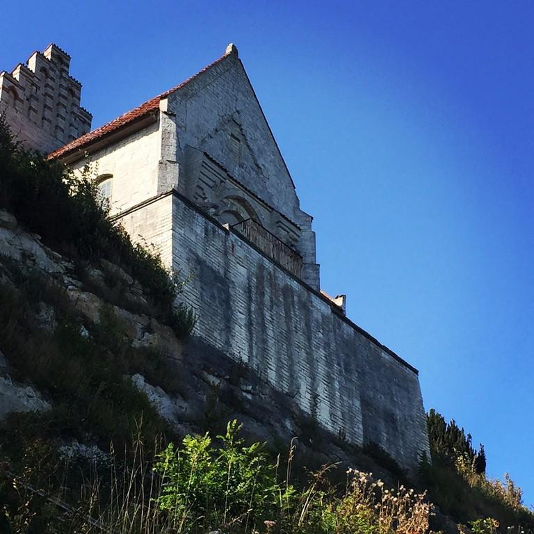 stevns Klint UNESCO