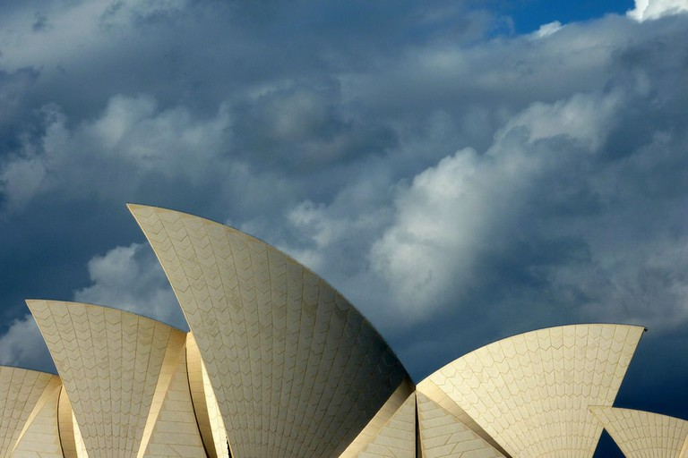 Sydney Opera House © simone.brunozzi / Flickr