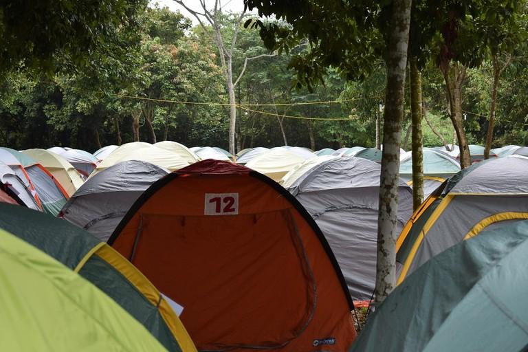 Tent_City_Quest_Festival_Vietnam_Matthew_Pike