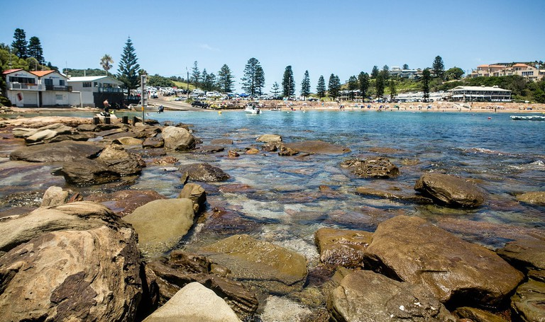Terrigal on the NSW Central Coast © Nina Matthews Photography / Flickr
