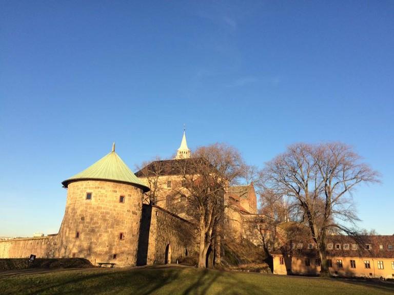 The Akershus Fortress, Courtesy of Akershus Festning