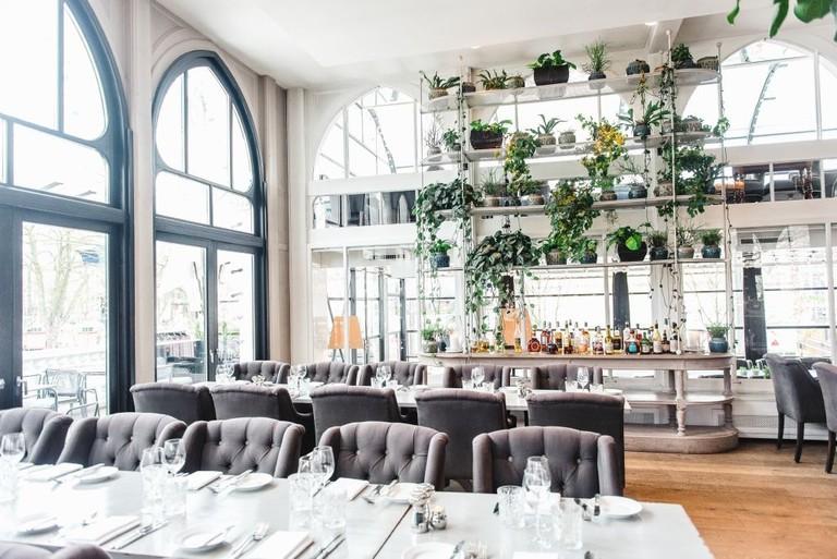 Tivoli-Nimb Brasserie Nimb Hotel