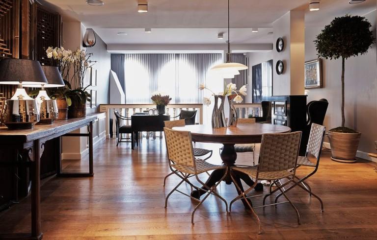 Tivoli-Nimb Hotel Executive Suite - Suite Louise