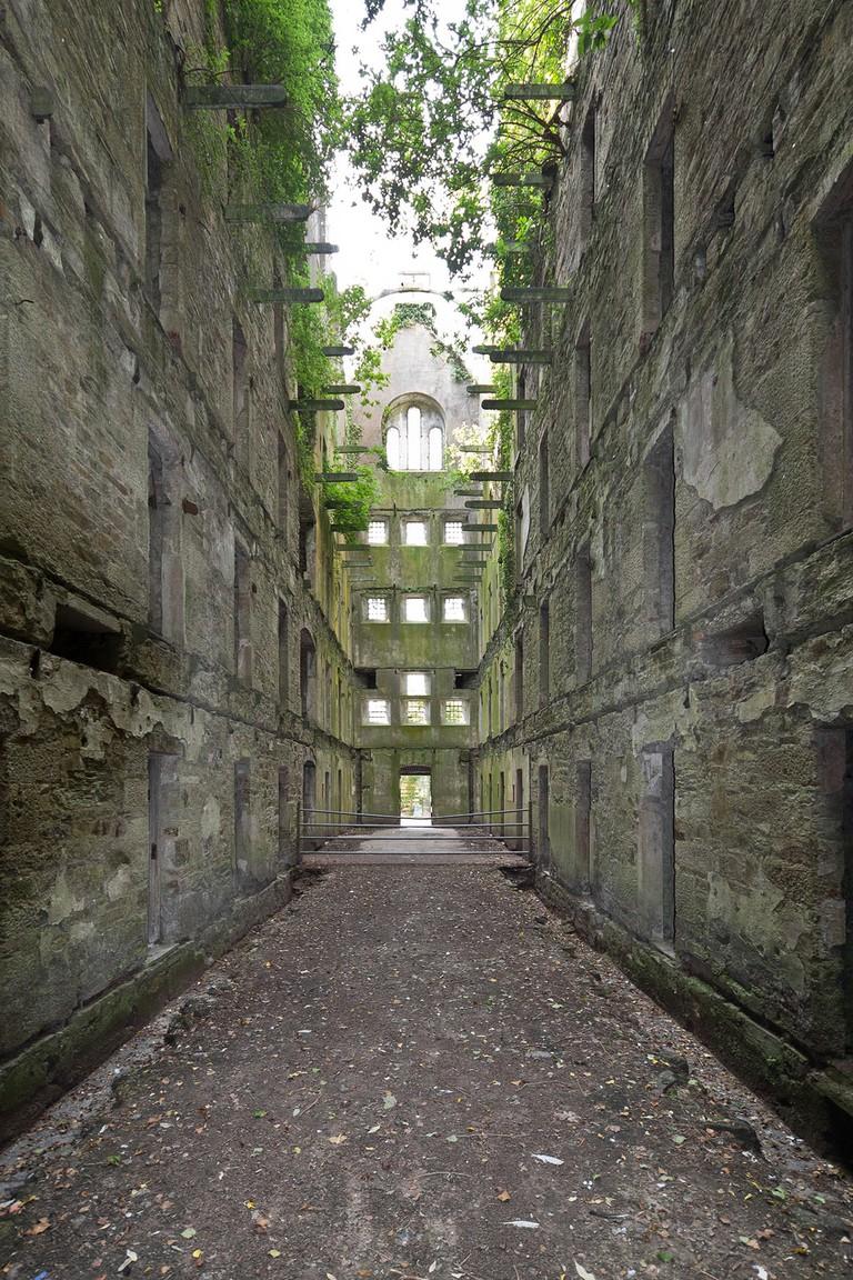 Twelve_ Bodmin-existing atrium