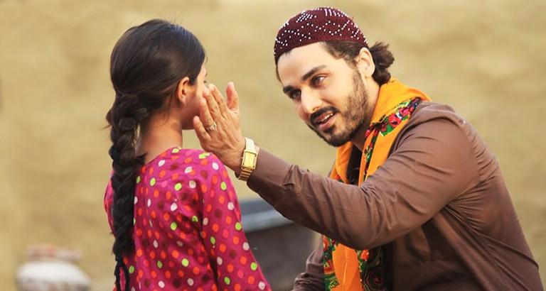 Udaari_Pakistan_Dramas_AhsanKhan_HUMTV