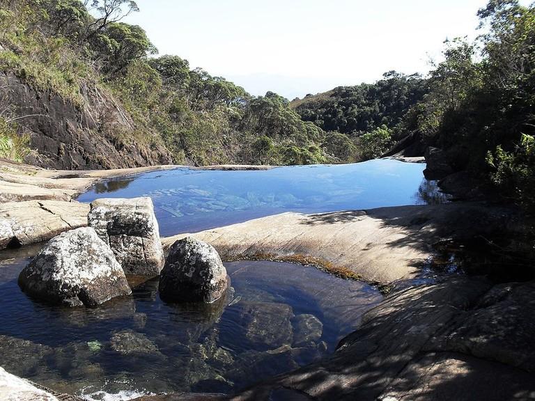 Minas Gerais Brazil