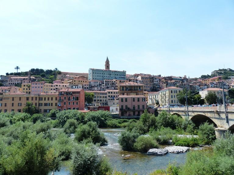 Ventimiglia, Italy |© Public domain / Pixabay