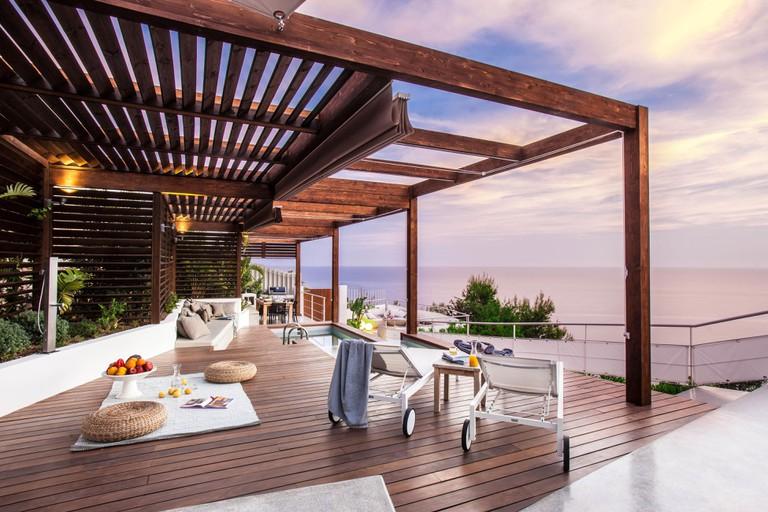 Villa Esma, Ibiza, Spain
