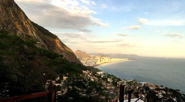 Vidigal Rio de Janeiro