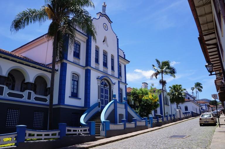 Mariana Brazil